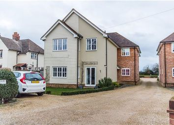 Thumbnail 2 bed flat for sale in Beatrice Court, Hinton Way, Great Shelford, Cambridge