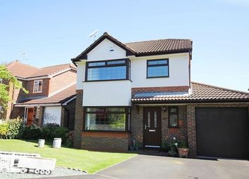Thumbnail 3 bedroom detached house for sale in Penhale Close, Aigburth, Liverpool