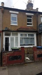 Thumbnail 4 bed terraced house to rent in Poynter Road, Enfield