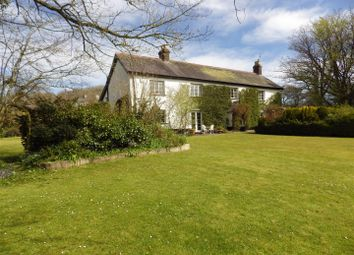 Thumbnail 5 bed detached house to rent in Winkleigh