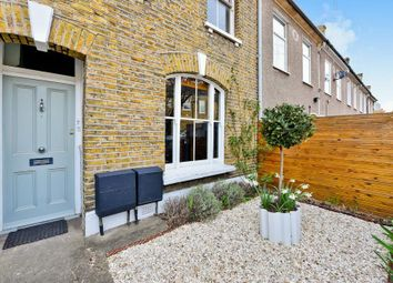 Thumbnail 1 bed flat for sale in Archdale Road, London