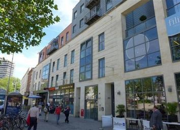 Thumbnail 2 bedroom flat to rent in Broad Quay, Bristol