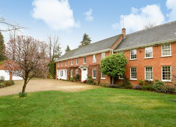 Thumbnail 9 bed detached house to rent in La Malouine, St. Marys Road, Ascot, Berkshire