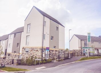 Thumbnail 5 bed town house to rent in Bluebell Street, Plymouth