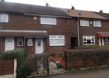 Thumbnail 2 bed mews house to rent in St. Marys Road, Hyde