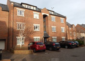 Thumbnail 2 bed flat for sale in Geoffrey Farrant Walk, Taunton, Somerset