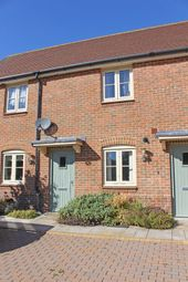 Thumbnail 2 bed terraced house for sale in The Street, Whiteparish, Salisbury