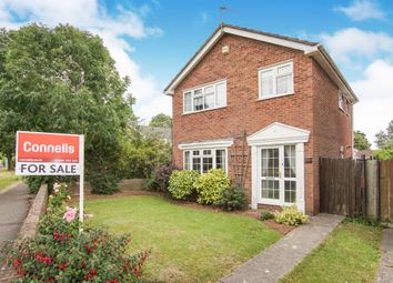 3 bed detached house for sale in Somerset Avenue, Yate, Bristol BS37