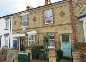 Thumbnail 2 bed cottage to rent in Estcourt Road, Watford