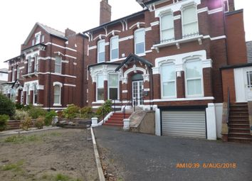 Thumbnail 2 bed flat to rent in York Road, Southport