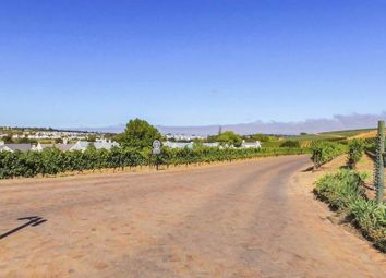 Thumbnail Land for sale in De Zalze Winelands Golf Estate, Stellenbosch, South Africa