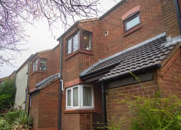 Thumbnail 1 bed flat to rent in Slimbridge Close, Redditch