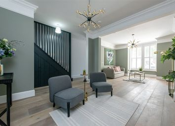 Thumbnail 4 bed terraced house for sale in Kempe Road, London