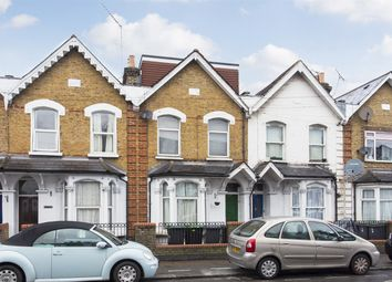 Thumbnail 5 bed terraced house for sale in Hornsey Park Road, Hornsey