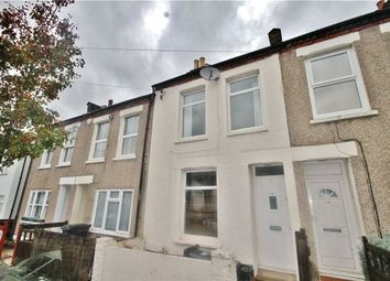 Thumbnail 2 bed terraced house for sale in Borough Hill, Croydon
