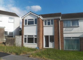 Thumbnail 3 bed end terrace house for sale in Sycamore Way, Carmarthen