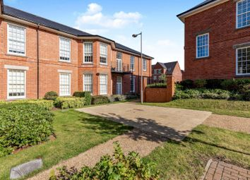 Thumbnail 1 bed flat to rent in Dartford Court, Glanville Way, Epsom