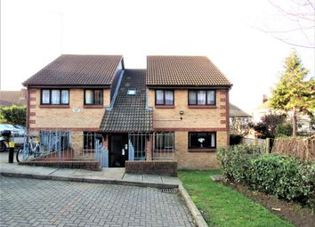 Thumbnail 2 bed flat for sale in Constance House, Broadfields Way, London