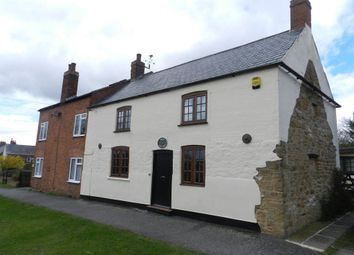 Thumbnail 3 bed property to rent in The Green, Braunston, Daventry