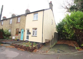 Thumbnail 2 bed end terrace house for sale in Friars Lane, Braintree, Essex