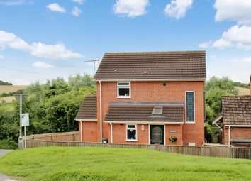 Thumbnail 2 bed detached house for sale in Woodbury, Lambourn, Hungerford