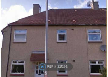 Thumbnail 3 bedroom flat to rent in Lingley Avenue, Airdrie