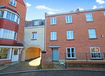 Thumbnail 5 bed town house to rent in Main Square, Buckshaw Village, Chorley