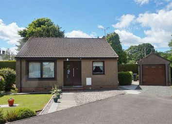 Thumbnail 3 bed detached bungalow for sale in 13 St Serfs Road, Crook Of Devon, Kinross-Shire