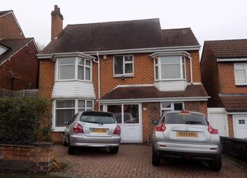 5 bed detached house for sale in Sandwell Rd, Birmingham B21