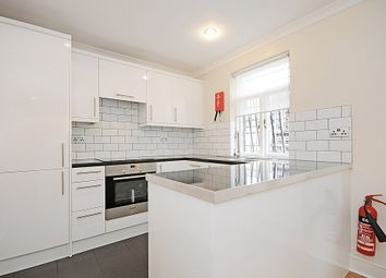 Thumbnail 1 bed flat to rent in Inverness Mews, Bayswater, London