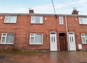 Thumbnail 2 bed terraced house for sale in John Street, Great Ayton, North Yorkshire
