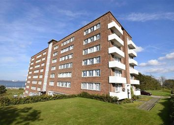 Thumbnail 1 bed flat to rent in Wellington Road, Wallasey, Merseyside