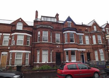 Thumbnail 2 bed flat to rent in 77, Malone Avenue, Belfast