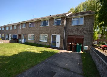 Thumbnail 4 bed semi-detached house to rent in Swenson Avenue, Nottingham