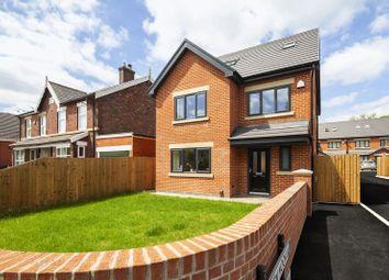 Thumbnail 3 bed detached house for sale in Gathurst Lane, Shevington, Wigan