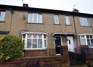 Thumbnail 3 bed terraced house for sale in Kendal Street, Clitheroe