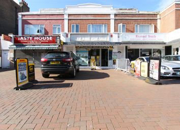 Thumbnail 3 bed flat for sale in The Pavilion, High Street, Waltham Cross