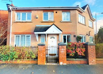 3 bed semi-detached house for sale in Rolls Crescent, Hulme, Manchester M15