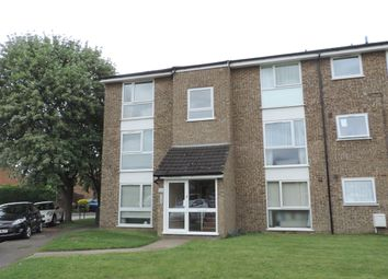 Thumbnail 1 bed flat for sale in Thamesdale, London Colney