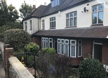 Thumbnail 1 bedroom flat to rent in Lancaster Crescent, Southend-On-Sea