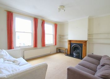 Thumbnail 2 bed maisonette to rent in Russell Road, Wimbledon