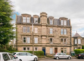 Thumbnail 2 bed flat for sale in 30/4 Summerside Place, Edinburgh