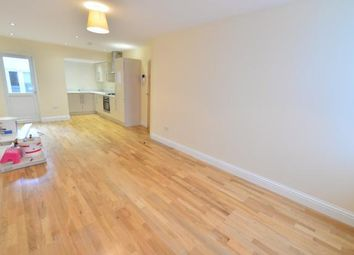 Thumbnail 2 bed flat to rent in Cheltenham Road, London