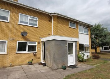 Thumbnail 2 bed flat to rent in Saufland Drive, Highcliffe, Christchurch, Dorset