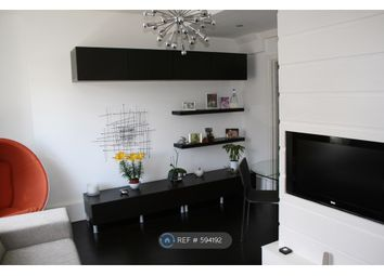 Thumbnail 2 bed maisonette to rent in Swan Mead, London