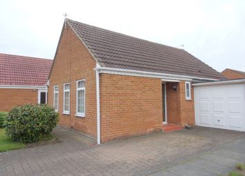 Thumbnail 3 bed terraced house for sale in Winchester Way, Bedlington