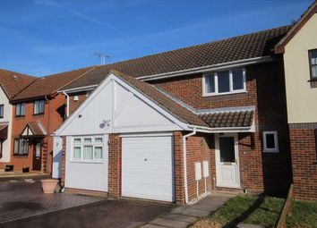 Thumbnail 2 bed terraced house for sale in Stewart Young Grove, Grange Farm, Kesgrave, Ipswich