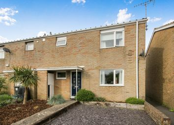 Thumbnail 3 bed end terrace house to rent in Rossini Close, Basingstoke