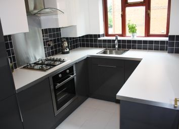 Thumbnail 2 bed flat to rent in St. Annes Mount, Redhill