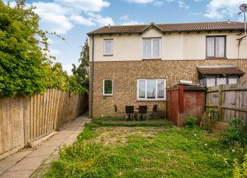 Thumbnail 2 bed terraced house to rent in Connaught Gardens, London